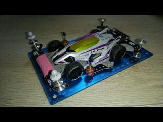 DCR-01 PSP-2.3